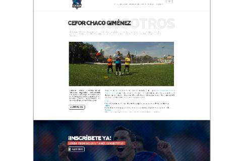 Paginaweb_CeforChacoGimenez